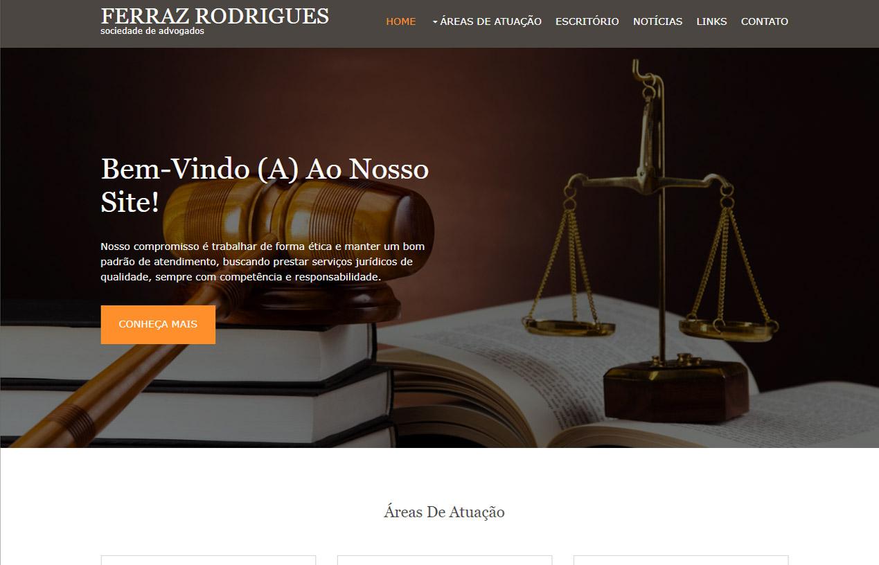 Ferraz Rodrigues Advogados