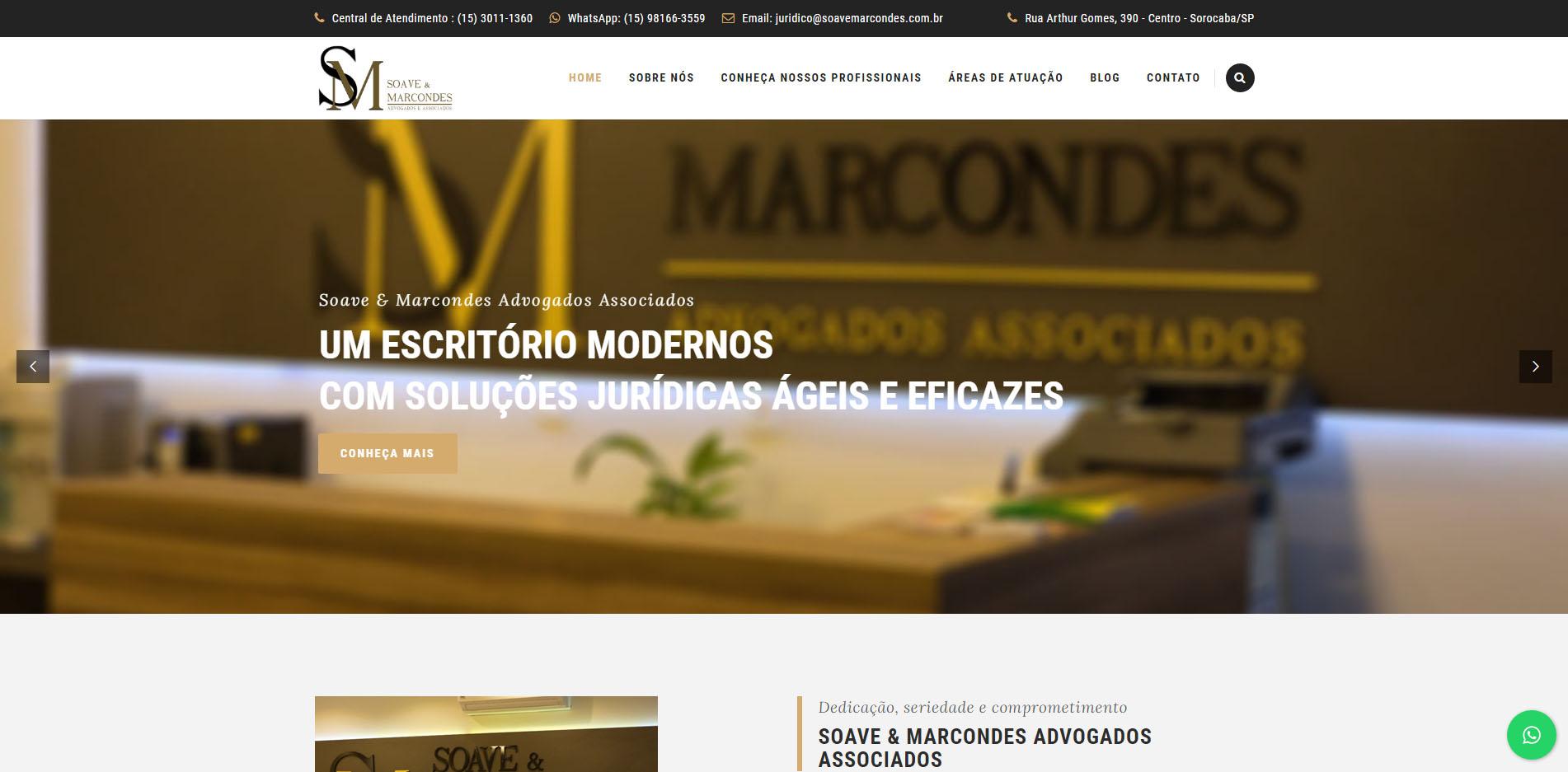 Soave & Marcondes Advogados